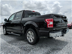 2018 F-150 SuperCrew Cab 4x2,  Pickup #J6465 - photo 4