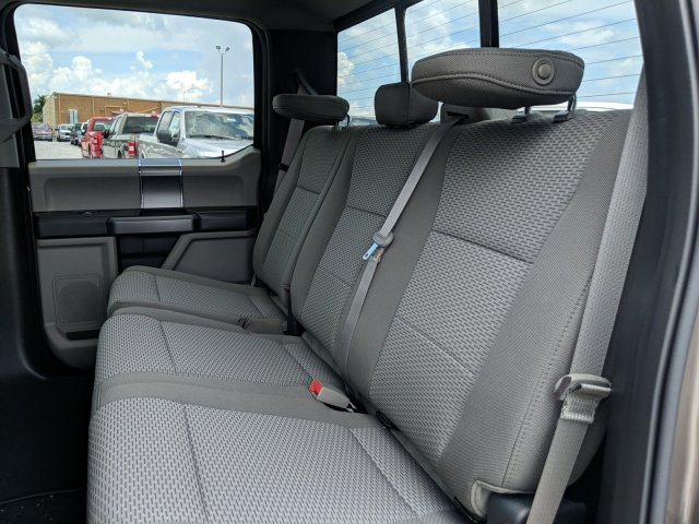 2018 F-150 SuperCrew Cab 4x2,  Pickup #J6469 - photo 11