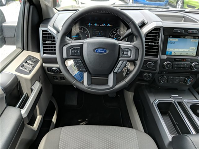 2018 F-150 SuperCrew Cab 4x2,  Pickup #J6469 - photo 13