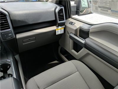 2018 F-150 SuperCrew Cab 4x2,  Pickup #J6469 - photo 14