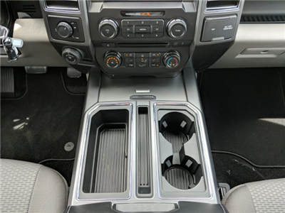 2018 F-150 SuperCrew Cab 4x2,  Pickup #J6469 - photo 16