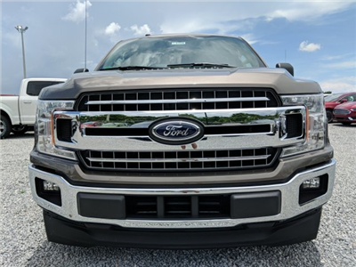 2018 F-150 SuperCrew Cab 4x2,  Pickup #J6469 - photo 6