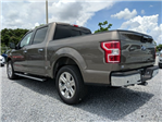 2018 F-150 SuperCrew Cab 4x2,  Pickup #J6469 - photo 4