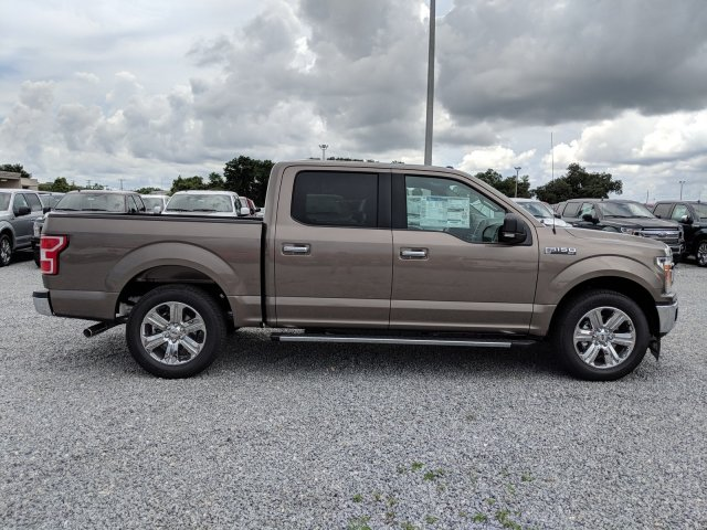 2018 F-150 SuperCrew Cab 4x2,  Pickup #J6482 - photo 31