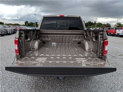 2018 F-150 SuperCrew Cab 4x2,  Pickup #J6482 - photo 10