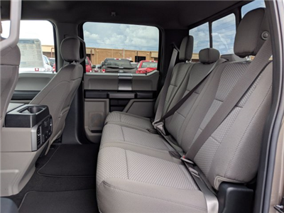 2018 F-150 SuperCrew Cab 4x2,  Pickup #J6482 - photo 11