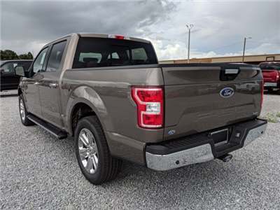 2018 F-150 SuperCrew Cab 4x2,  Pickup #J6482 - photo 4