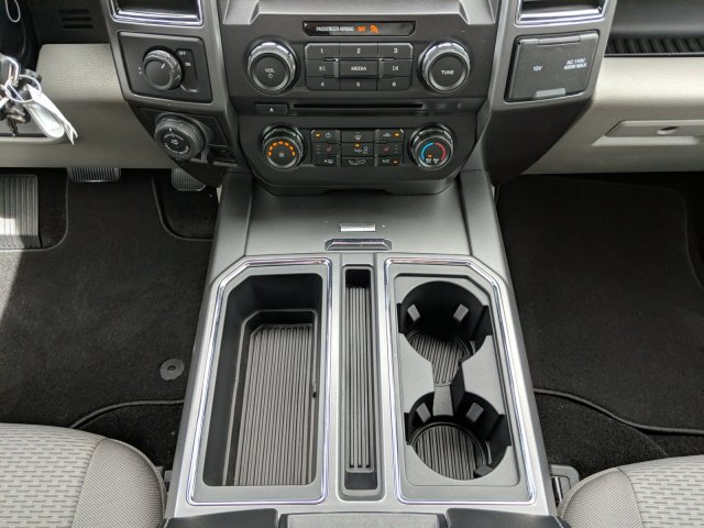 2018 F-150 SuperCrew Cab 4x2,  Pickup #J6489 - photo 16