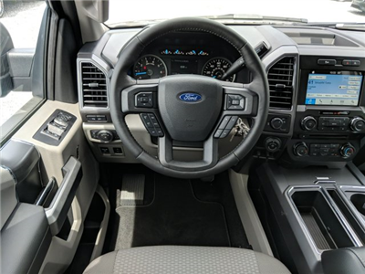 2018 F-150 SuperCrew Cab 4x2,  Pickup #J6489 - photo 13