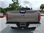 2018 F-150 SuperCrew Cab 4x2,  Pickup #J6489 - photo 3