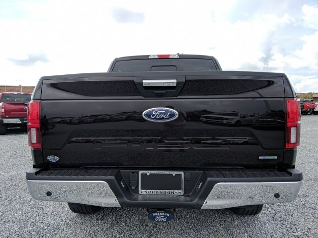 2018 F-150 SuperCrew Cab 4x2,  Pickup #J6490 - photo 3