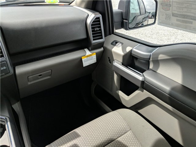 2018 F-150 SuperCrew Cab 4x2,  Pickup #J6490 - photo 14