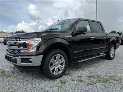 2018 F-150 SuperCrew Cab 4x2,  Pickup #J6490 - photo 5
