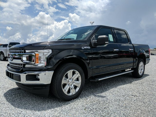 2018 F-150 SuperCrew Cab 4x2,  Pickup #J6495 - photo 6