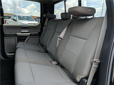 2018 F-150 SuperCrew Cab 4x2,  Pickup #J6495 - photo 12