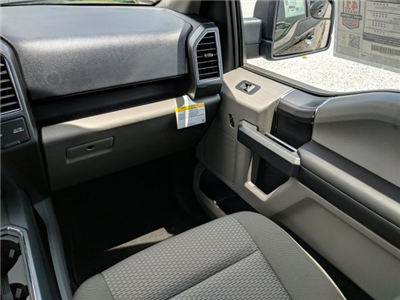 2018 F-150 SuperCrew Cab 4x2,  Pickup #J6495 - photo 15