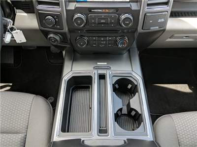 2018 F-150 SuperCrew Cab 4x2,  Pickup #J6495 - photo 17
