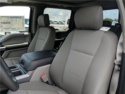 2018 F-150 SuperCrew Cab 4x2,  Pickup #J6495 - photo 19