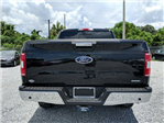 2018 F-150 SuperCrew Cab 4x2,  Pickup #J6495 - photo 4