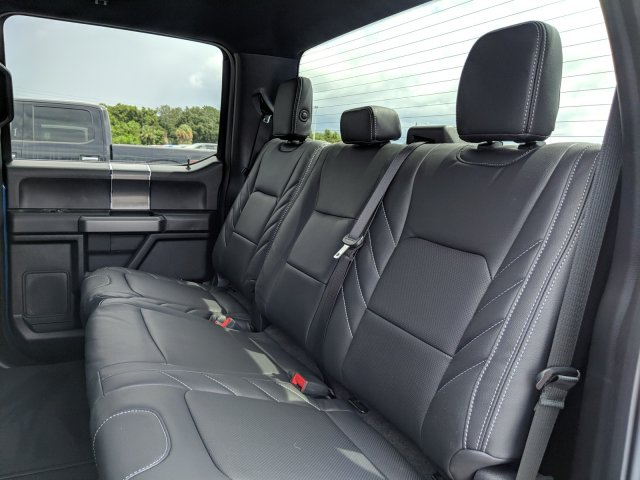 2018 F-150 SuperCrew Cab 4x2,  Pickup #J6515 - photo 11