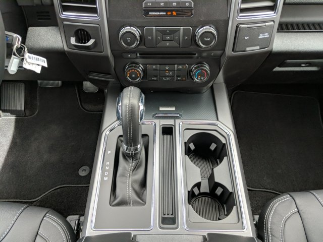 2018 F-150 SuperCrew Cab 4x2,  Pickup #J6515 - photo 16
