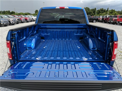 2018 F-150 SuperCrew Cab 4x2,  Pickup #J6515 - photo 10