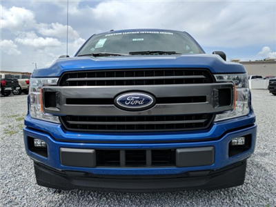 2018 F-150 SuperCrew Cab 4x2,  Pickup #J6515 - photo 6