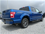 2018 F-150 SuperCrew Cab 4x2,  Pickup #J6515 - photo 2