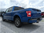 2018 F-150 SuperCrew Cab 4x2,  Pickup #J6515 - photo 4