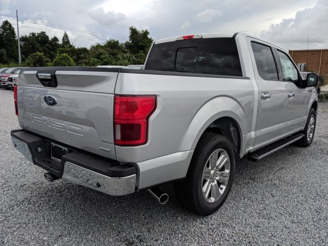 2018 F-150 SuperCrew Cab 4x2,  Pickup #J6545 - photo 2