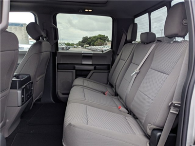 2018 F-150 SuperCrew Cab 4x2,  Pickup #J6545 - photo 11