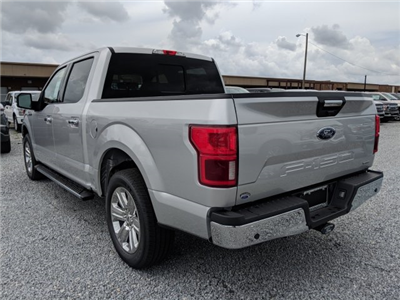 2018 F-150 SuperCrew Cab 4x2,  Pickup #J6545 - photo 4