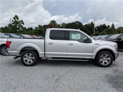 2018 F-150 SuperCrew Cab 4x2,  Pickup #J6545 - photo 33