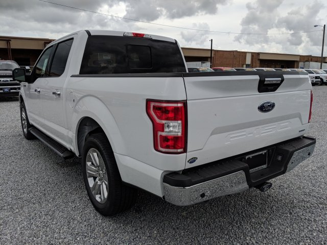 2018 F-150 SuperCrew Cab 4x2,  Pickup #J6562 - photo 4