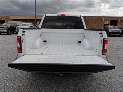 2018 F-150 SuperCrew Cab 4x2,  Pickup #J6562 - photo 10