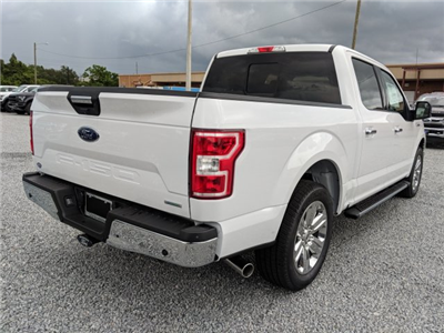 2018 F-150 SuperCrew Cab 4x2,  Pickup #J6562 - photo 2