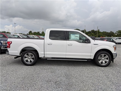 2018 F-150 SuperCrew Cab 4x2,  Pickup #J6562 - photo 32