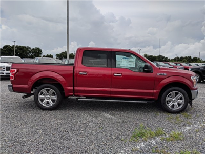 2018 F-150 SuperCrew Cab 4x2,  Pickup #J6567 - photo 29