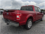 2018 F-150 SuperCrew Cab 4x2,  Pickup #J6567 - photo 2