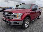 2018 F-150 SuperCrew Cab 4x2,  Pickup #J6567 - photo 5