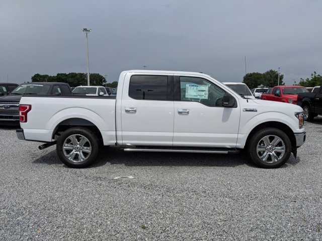 2018 F-150 SuperCrew Cab 4x2,  Pickup #J6580 - photo 29
