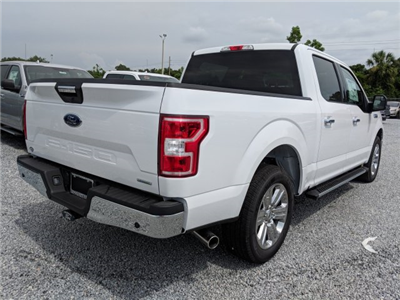 2018 F-150 SuperCrew Cab 4x2,  Pickup #J6580 - photo 2