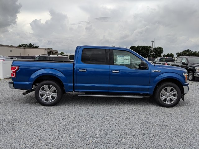 2018 F-150 SuperCrew Cab 4x2,  Pickup #J6584 - photo 32