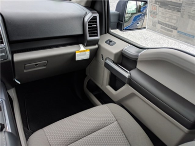 2018 F-150 SuperCrew Cab 4x2,  Pickup #J6584 - photo 14