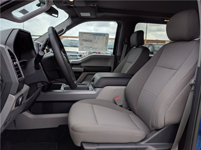 2018 F-150 SuperCrew Cab 4x2,  Pickup #J6584 - photo 18