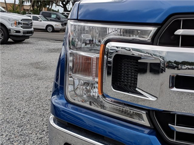 2018 F-150 SuperCrew Cab 4x2,  Pickup #J6584 - photo 7