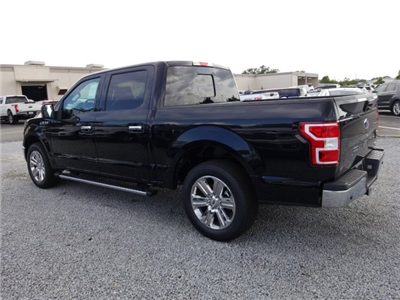 2018 F-150 SuperCrew Cab 4x2,  Pickup #J6614 - photo 4