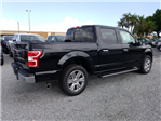 2018 F-150 SuperCrew Cab 4x2,  Pickup #J6614 - photo 2