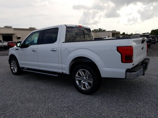 2018 F-150 SuperCrew Cab 4x2,  Pickup #J6617 - photo 4