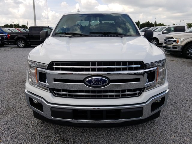 2018 F-150 SuperCrew Cab 4x2,  Pickup #J6617 - photo 6